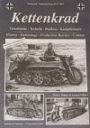 Kettengrad, by Jochen Vollert, subtitled 'History, Technology, Production Batches, Combat'